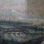 Gemälde-Reinigung