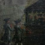 Gemälde-Reinigung-Firnis